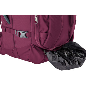 Eagle Creek Global Companion Plecak Kobiety 65l różowy